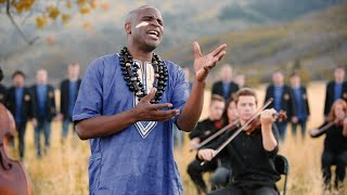 Adele - Africanized Symphonic Cover- Set fire to the Rain (Ft. Alex Boye') width=