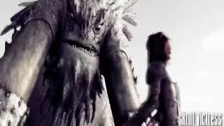 getlinkyoutube.com-HTTYD 2 » • Monster • «