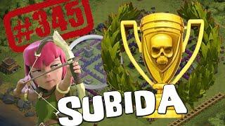 getlinkyoutube.com-Arqueras para subir Trofeos | Descubriendo Clash of Clans #345 [Español]