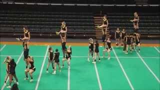 getlinkyoutube.com-UofO Acrobatics & Tumbling Team Routine 3-16-15