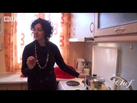 My Lefkada Chef - Φακές Εγγλουβής