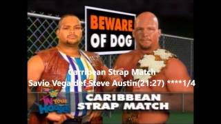 WWF In Your House 8 Beware Of Dog Review
