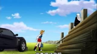 getlinkyoutube.com-战龙四驱 -Go For Speed48