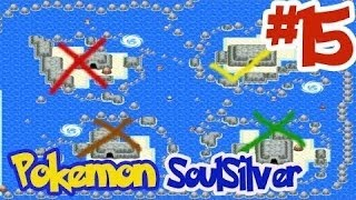 getlinkyoutube.com-Pokemon:SoulSilver #15 ถ้ำหลอกลวงทั้ง 4