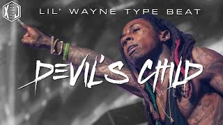 "getlinkyoutube.com-FREE! Lil' Wayne Type Beat ""Devil's Child"" (prod. by XaviorJordan)"