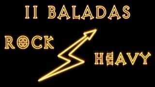 getlinkyoutube.com-11 baladas Rock & Heavy