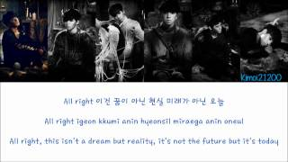 getlinkyoutube.com-VIXX - From Now On, You're Mine (오늘부터 내 여자) [Hangul/Romanization/English] Color & Picture Coded HD