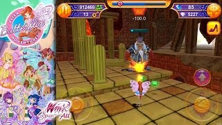 getlinkyoutube.com-Brafilius Boss Battle - Winx Alfea Butterflix Adventures