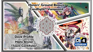 Link Joker (Messiah) - Deck Profile - Cardfight!! Vanguard Baguio PH