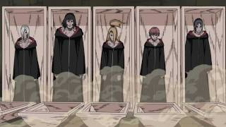 getlinkyoutube.com-Naruto AMV: Akatsuki - Phenomenon