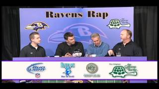 Baltimore Ravens Rap - Week 19 - Part 1