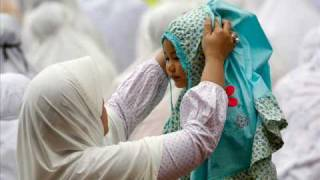 Hafiz Ahsan Amin - Allah Allah - Live Naat