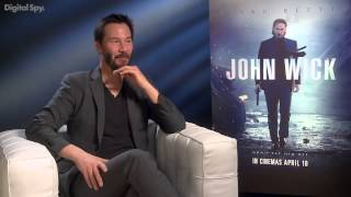getlinkyoutube.com-Keanu Reeves - What's up with Bill and Ted 3?