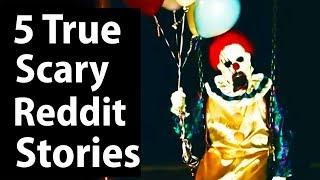 getlinkyoutube.com-5 TRUE Scary Stories From Reddit # 10