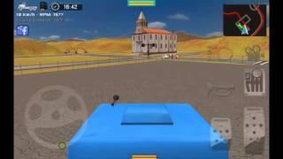 getlinkyoutube.com-Grand Truck Simulator : Carteira D - Primeiro Vídeo