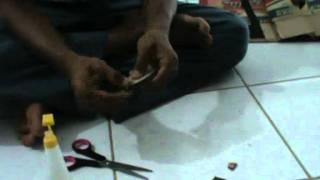 getlinkyoutube.com-Perahu Tenaga Detergen