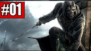 Dishonored Definitive Edition Walkthrough Part 1 No Commentary Gameplay Lets Play