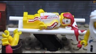getlinkyoutube.com-Lego stop motion EDM music video living rave productions