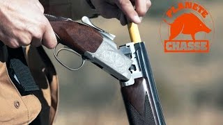 getlinkyoutube.com-Browning 2015 - nouveautés shot-show