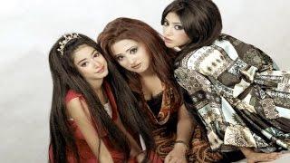 getlinkyoutube.com-تعرف على اخوات الفنانات العربيات