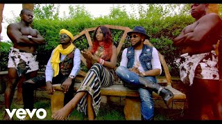 Kcee - Wine For Me (Official Video) ft. Sauti Sol
