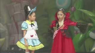 "getlinkyoutube.com-쁘띠모 동극 ""이상한 나라의 앨리스"" (Alice in wonderland)"
