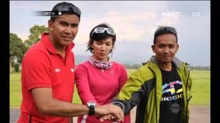 getlinkyoutube.com-Lis Andriana Pilot Paralayang kelas dunia Indonesia - NET24