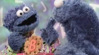 getlinkyoutube.com-Sesame Street: Cookie's Letter of the Day: B