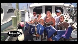 Beach TV Network presents Bait & Reel Tournament