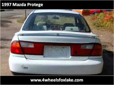 1997 Mazda Protege Problems Online Manuals And Repair