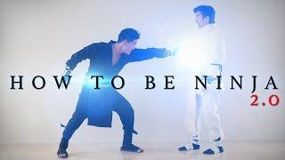 getlinkyoutube.com-How to be Ninja 2.0