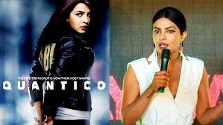 Priyanka Chopra REVEALS Details On Quantico Season 3 | Baywatch India Press Conference