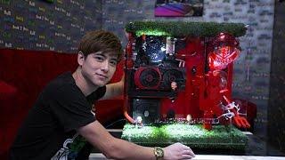 getlinkyoutube.com-AMD ยกเครื่อง : EP.02 ดีเจ BBM