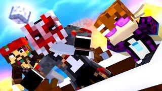 getlinkyoutube.com-Cannibal Island - CAPTURED! #4 | Minecraft Roleplay