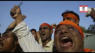 सीएम योगी के फैसले के बाद मनमानी पर उतरे हिन्दुवादी संगठन और राजनीतिक पार्टियां