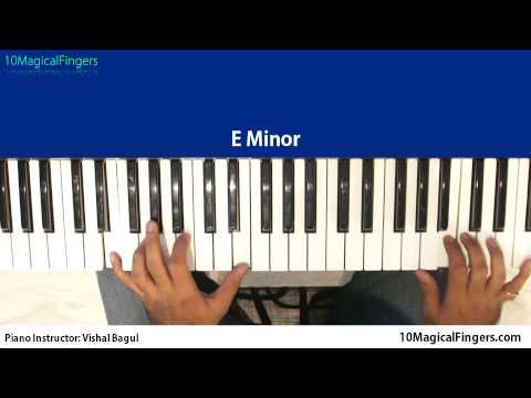 Yeh Jism Hai To Kya (Jism 2) Piano Tutorial by Vishal Bagul
