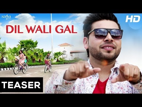 Dil Wali Gal - Official Teaser by Sharan Deol | New Punjabi Songs 2014 | Full HD