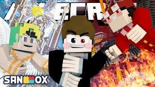 getlinkyoutube.com-사신 도티.. 천국과 지옥으로 연수를 가다!! [천국과 지옥 이야기: 마인크래프트] Minecraft - Role Play - [도티]
