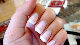 getlinkyoutube.com-DIY - GEL NÄGEL ( German Dream Nails )