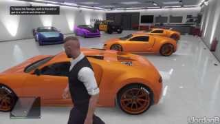 getlinkyoutube.com-GTA 5 ONLINE - CAR DUPLICATION GLITCH (How To Duplicate ANY Car On GTA V) Online Duplicate Glitch