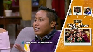 getlinkyoutube.com-Narji Lebih Suka Pakai Produk Indonesia - Ini Talk Show 29 Januari 2016