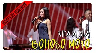 Vita Alvia   Bohoso Moto (Official Music Video)