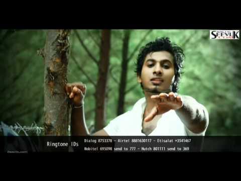 Dinesh Tharanga - Meevitha Piruna - (Official Music VideoHD)From Seevlk.com
