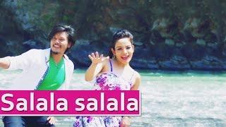 Salala Salala - Pawan Khadka and Kalpana Sapkota | New Nepali Pop Song 2017