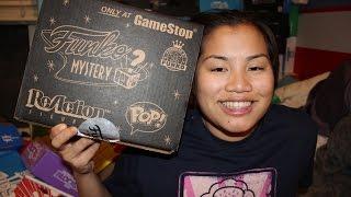 getlinkyoutube.com-Gamestop Funko Mystery Box Unboxing 🍷