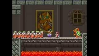 getlinkyoutube.com-Luigi's Adventure 2