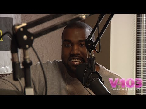 Kanye West Talks Breaking Down Barriers, Relevancy & Louis Vuitton