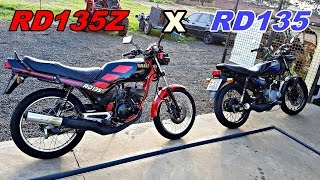 getlinkyoutube.com-RD135Z vs RD135 # Olha No Que Deu