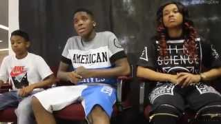 Exclusive interview with Dlow #Bopking #USD2RMAG #potentvision #BMOA
