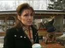 Sarah Palin - Turkey Trot